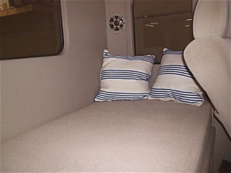 Sleeper Inside View by Bradley S Hotshot Truck Dot Compliant Sleeper Berth