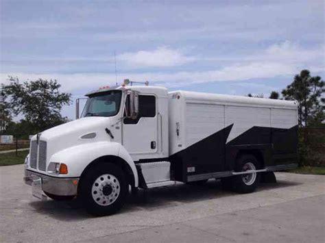 2004 kenworth truck kenworth t300 2004 box trucks