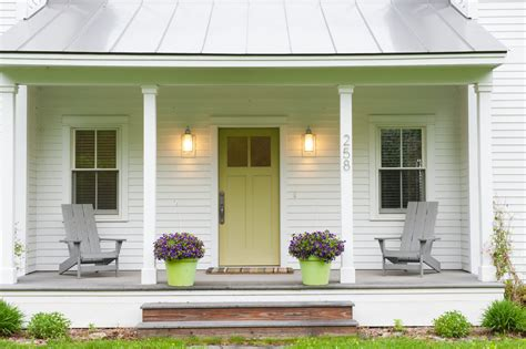 farmhouse porches breathtaking therma tru entry doors prices decorating