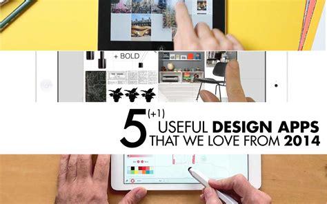 design app love it or list it too 5 1 useful design apps that we love design milk