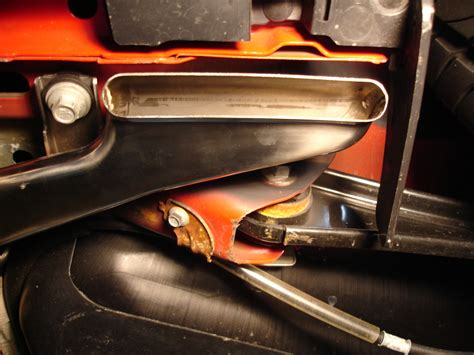 Dunstabzugshaube Seitlicher Abzug by 302 Side Exhaust Install Discussion Page 5 The