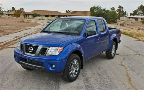 2012 Nissan Frontier by 2012 Nissan Frontier Photos Informations Articles