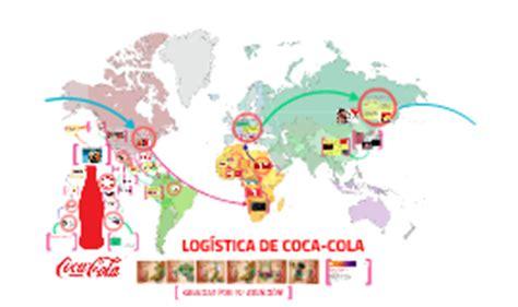 cadena de suministro coca cola femsa cadena de suministro coca cola by angel soto on prezi