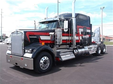 2016 kenworth w900 kenworth w900 aerocab cars for sale