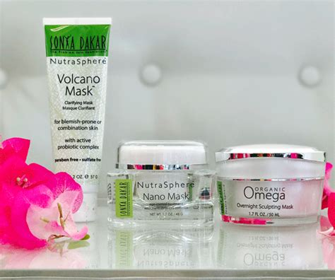 At Home Tips From Sonya Dakar Skin And by How To Use A Mask Tips From The Problem Skin Specialist