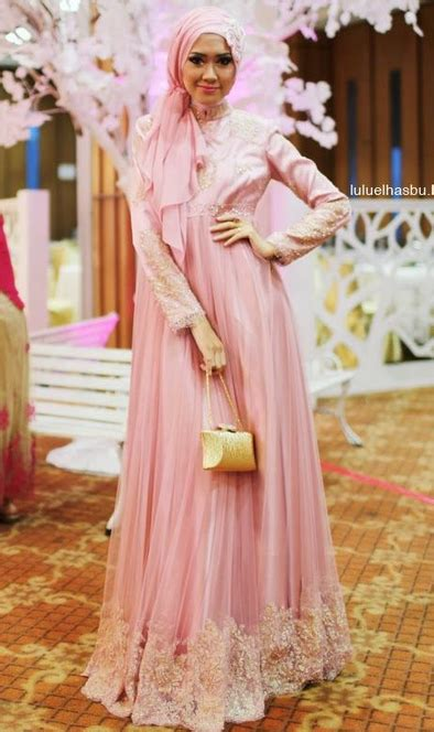 macam macam model baju muslim 2015 2015 bajukebayamuslim model baju muslim kebaya modern tahun 2015