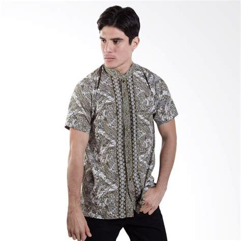 jual kemeja batik baju etnik pria harga terbaik