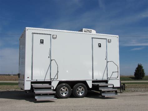 Bathroom Trailer Rental Cost by Home Allegatornetwork Jigsy