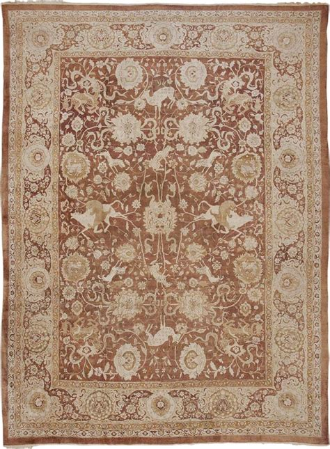57 best images about antique agra rugs on