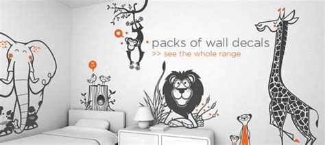 Wall Sticker For Kids 15 kids wall stickers for your little treasures