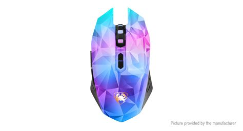 10 73 mixie m6 7d usb wired gaming mouse 7 key 800