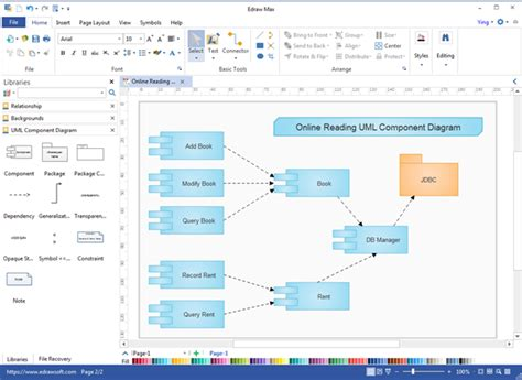 uml modeling tools free what are uml tools for windows with easy to use