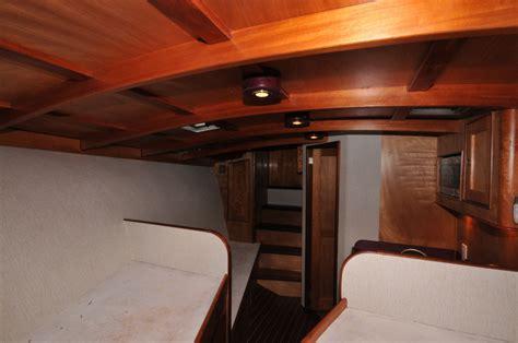 Custom Yacht Interiors outer banks custom boat builders boat repairs boat interiors skiffs sportfishing boats