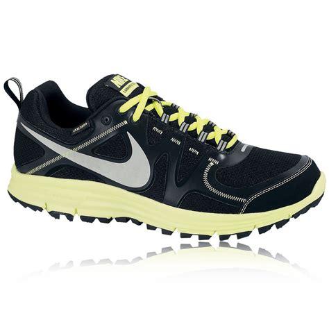waterproof sneakers nike nike lunarfly 3 tex waterproof trail running shoes
