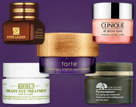 best eye treatment best eye treatments the top 5 eye creams that keep your