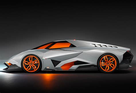 2013 lamborghini egoista concept specifications photo
