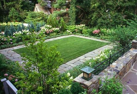 Grass Garden Ideas Garden Design Tarrytown Ny Photo Gallery Landscaping Network
