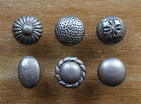 Western Door Knobs by Quot Six Cast Iron Cowboy Boot Drawer Quot