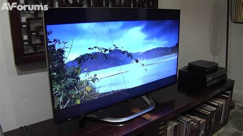 Tv Led Arisa 29 lg la860 47la860w 3d led lcd tv review