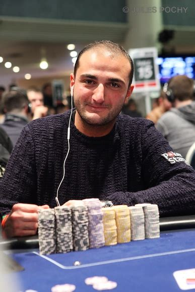 fps deauville koskas crushes  competition