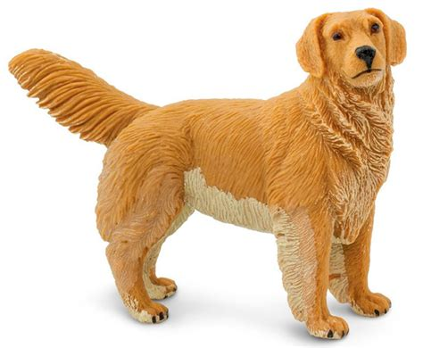 best toys for golden retrievers golden retriever figurine