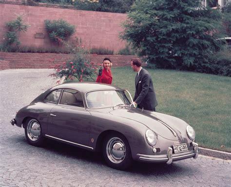 Porsche 356 A Coupe by 1956 1958 Porsche 356a 1600 Coup 233 Supercars Net