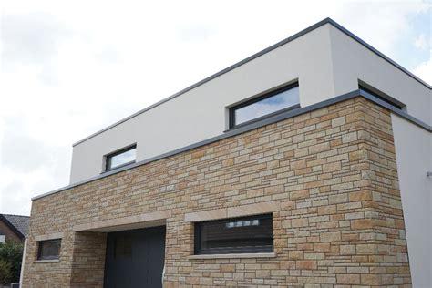 Fassadenverkleidungen Naturstein Schwabe