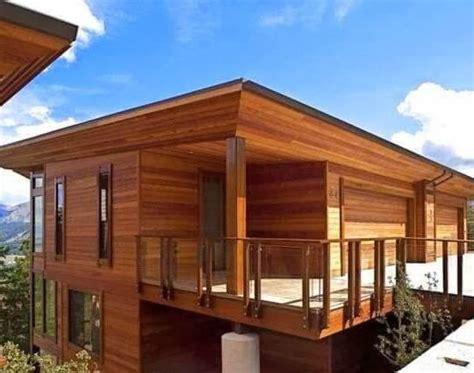 membuat rumah tingkat dari kayu cara membuat rumah kayu minimalis rumah minimalis bagus