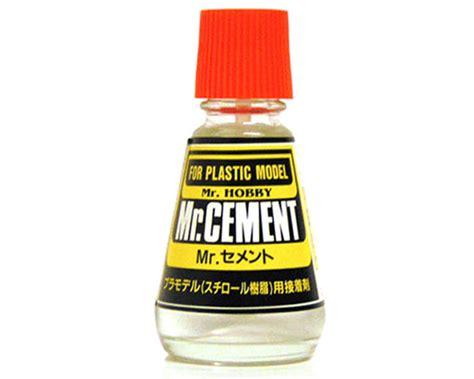 Mr Cement Limonene Mc 130 mrhobby colla s 40 ml cercamodellismo it