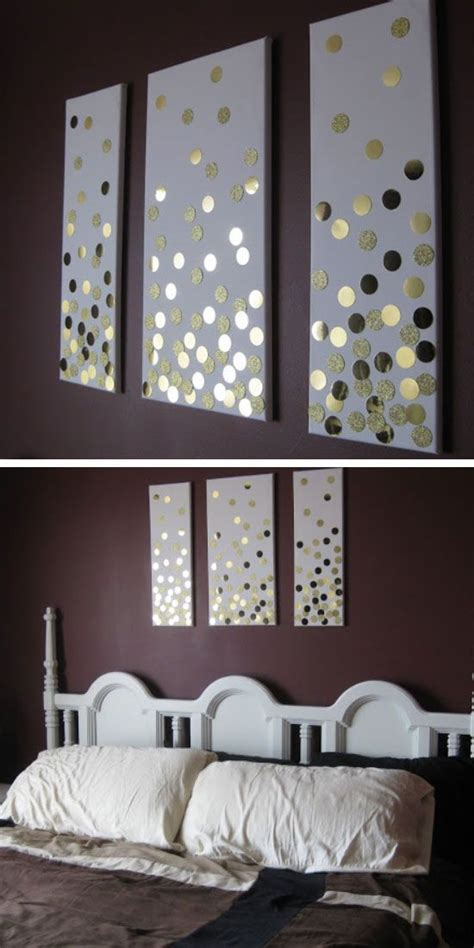 cheap home wall decor 25 unique diy wall decor ideas on diy wall