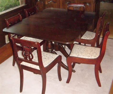 duncan phyfe dining table 1940 31 best images about dining room make over ideas on