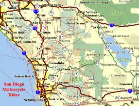 Map San Diego County by Pics Photos San Diego County