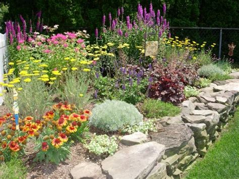 Perennial Garden Plans by 26 Perennial Garden Design Ideas Inspire You To Improve