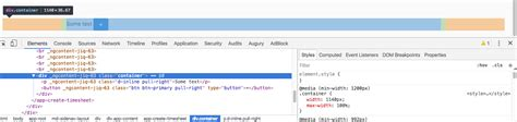 align div left html right align element in div class stack overflow