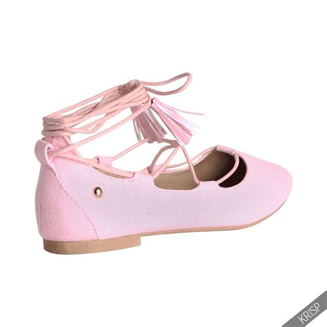 ballerina sneakers womens lace up pointed ballerina shoes ankle wrap ballet