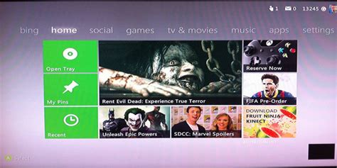 microsoft investigating ad placement on xbox dashboard