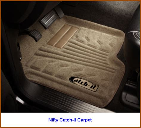 nifty car mats and floor liners really protect your