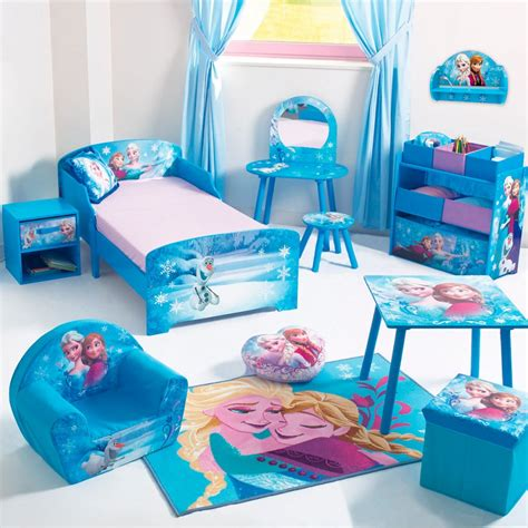 disney frozen wooden junior bed mattress bedding