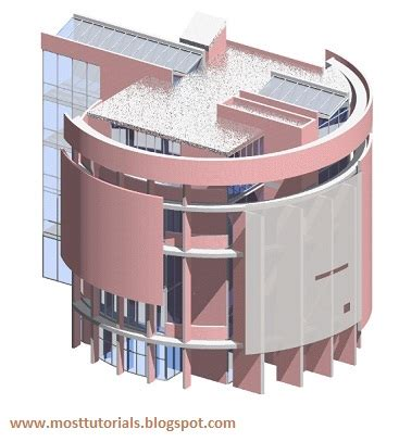 tutorial on revit architecture 2009 free civil engineering softwares tutorials ebooks and