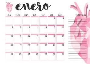Calendario De Enero Bertorulez Recursos Bertosos Planificadores Enero