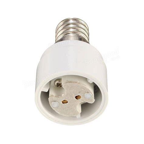 Gu5 3 Sockel by E14 To Mr16 Gu5 3 Base Socket Adapter Converter For Led Light Bulb 110 240v Sale Banggood