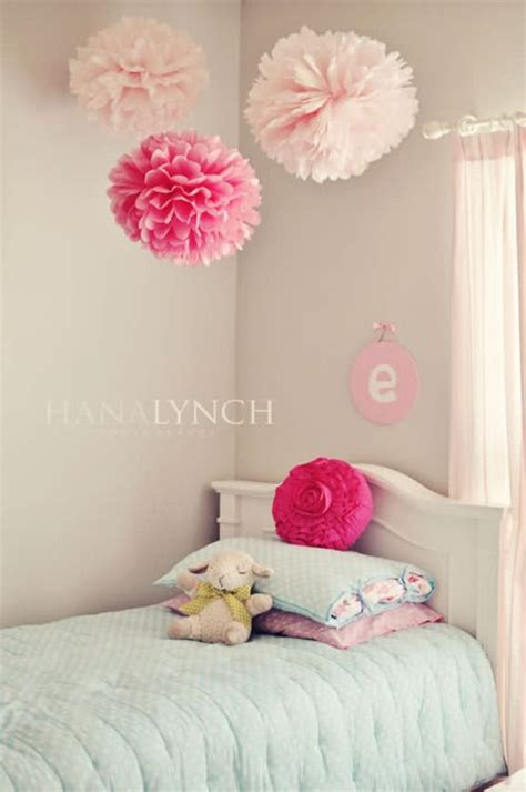 girls bedroom duck egg blue pink gorgeous home