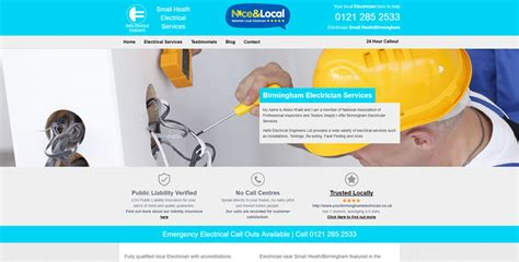 Plumbing Courses In Birmingham by Abdul Khalil Your Birmingham Electrician Options