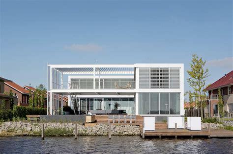 the steel house steel study house ii by archipelontwepers homedsgn