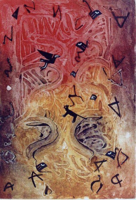 imagenes de paisajes aztecas simbolos aztecas leonor coifman artelista com