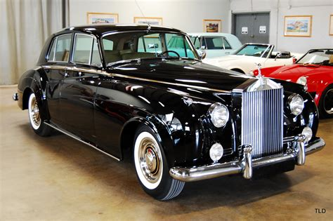 rolls royce silver cloud 1959 rolls royce silver cloud i