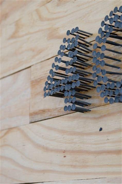 Handmade House Numbers - lilium designs diy house numbers