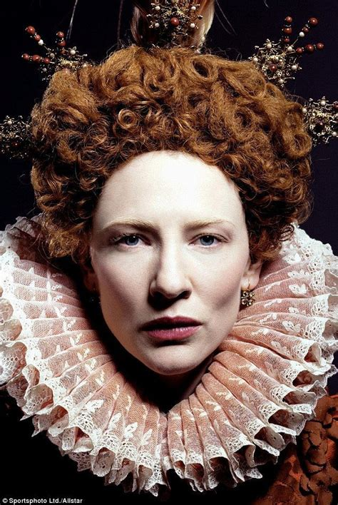 film queen elizabeth 1 cate blanchett as queen elizabeth in the film elizabeth