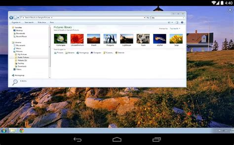 android remote desktop chrome remote desktop for android arrives to play