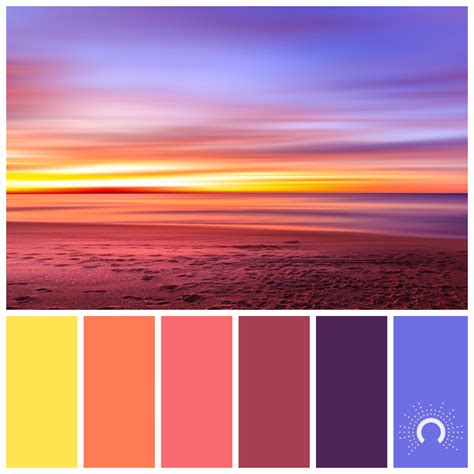color palette from image orange astelle s colors